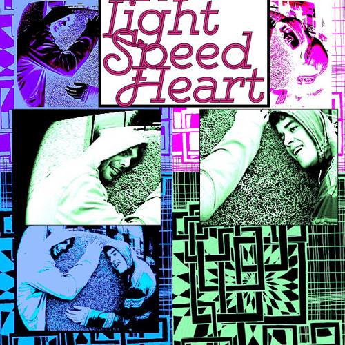 The Light Speed Heart's avatar