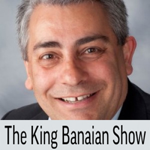 The King Banaian Show's avatar