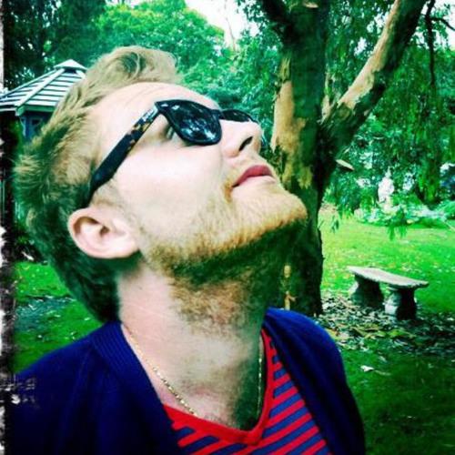 Luke Herbert's avatar