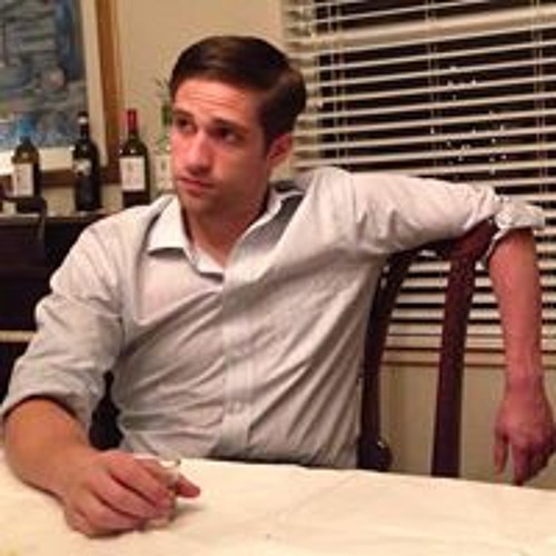 Derek Olsen 7's avatar