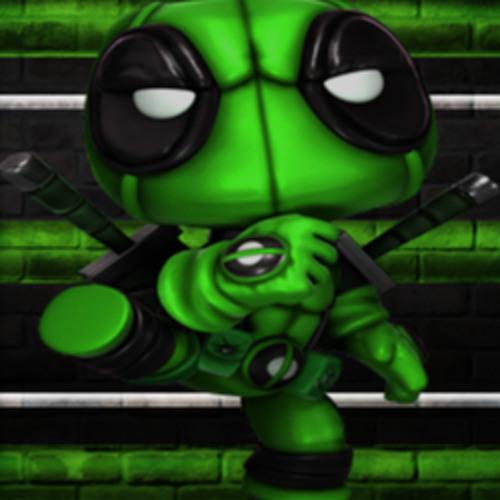 Shania Smith 14's avatar