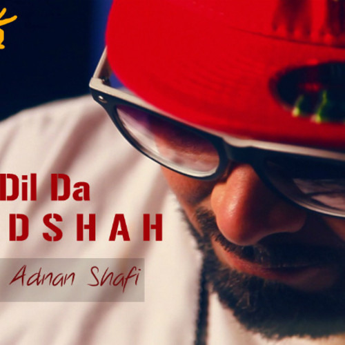 Adnan Shafi (KK)'s avatar