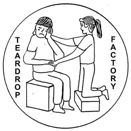 TEARDROP FACTORY's avatar