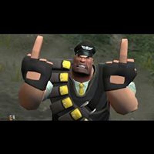 Crispy D James's avatar