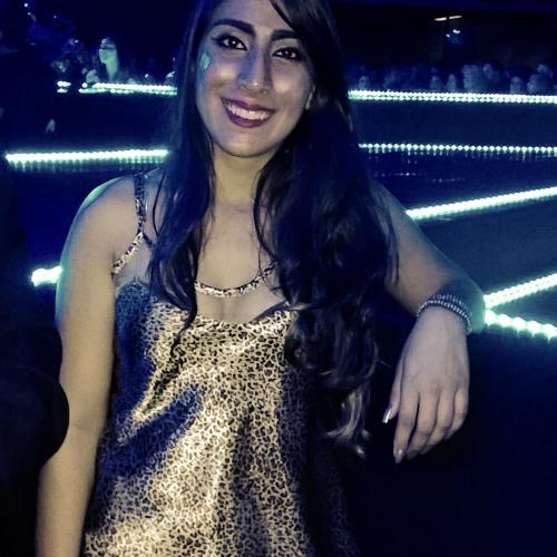 Katharine Santos Oliveira's avatar