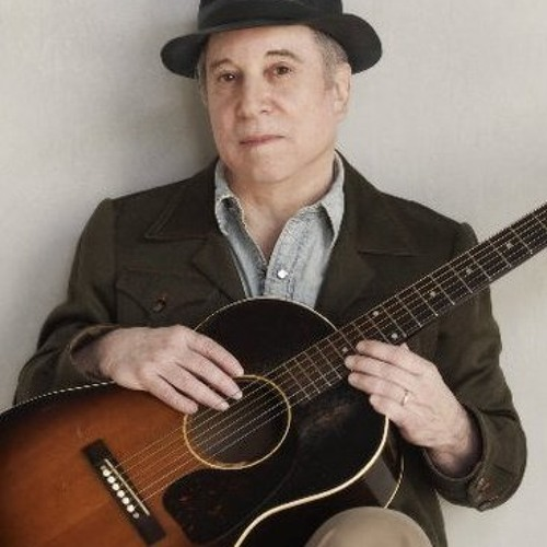 Paul Simon's avatar