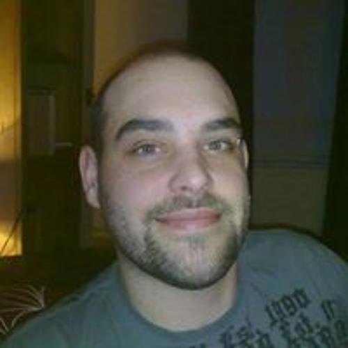 Paul Billany's avatar