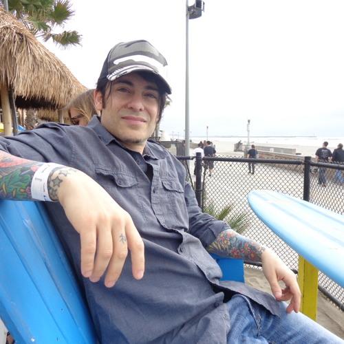 DJ Dannny Aon's avatar