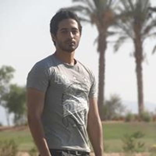 Hazem Hamdy 20's avatar