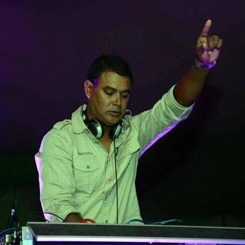 DJ Newton-TheFunkyBuddha's avatar