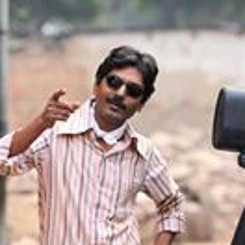 Sanil Srivastava's avatar