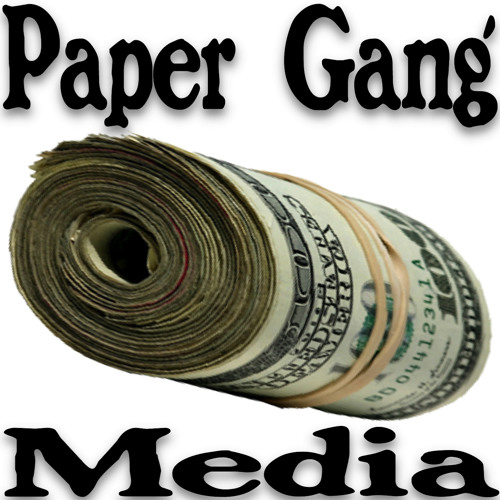 PaperGangMedia's avatar