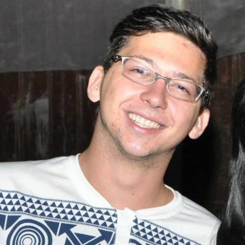 Felipe Borim's avatar