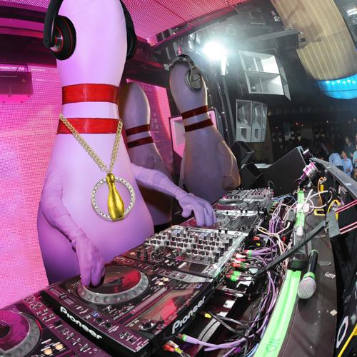 DJ PINHEAD's avatar