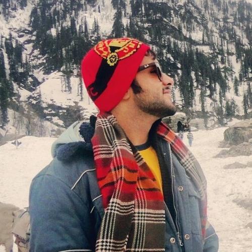 Rohit Dhameja's avatar