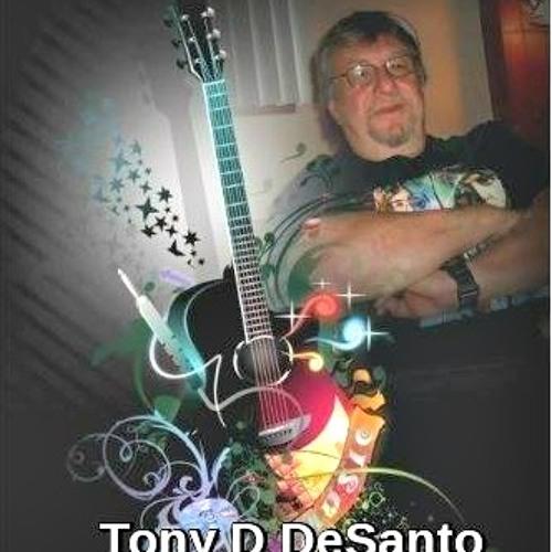 TONY D(Solo)&withREVOLVER's avatar