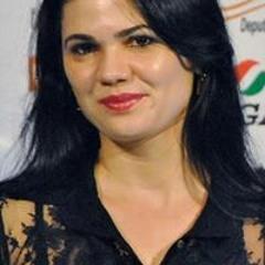 Luciana Andrade Cruz