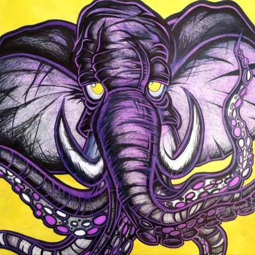Octophant's avatar