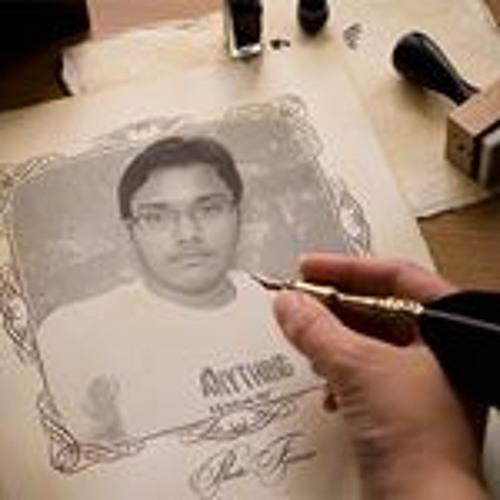 Manoj Chidambaram's avatar