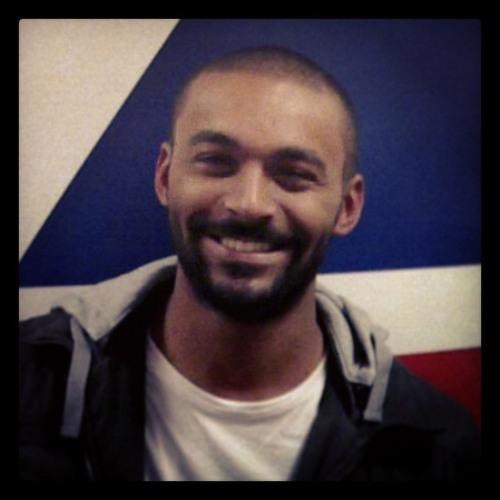 Amgad ElMenshawy's avatar