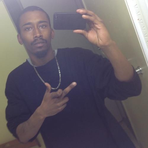 Keith Williams Jr's avatar