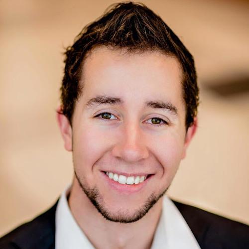 Rhys Lloyd Talbot's avatar