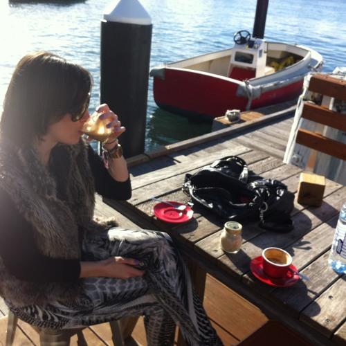 Sophie Baker 2's avatar