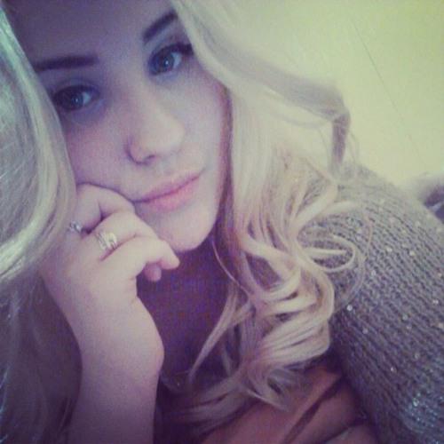 Katya ✿ Tishchenko's avatar