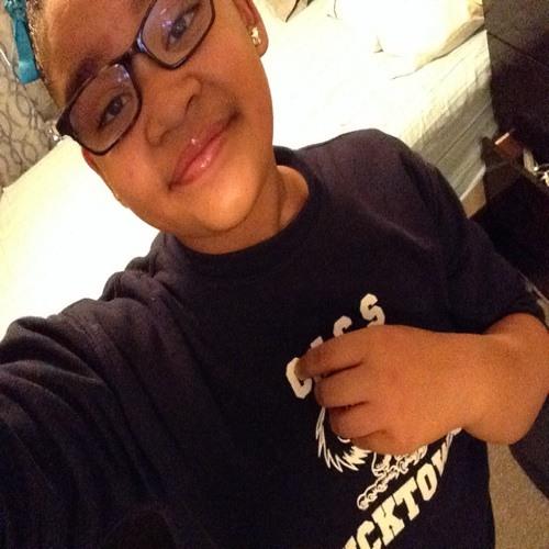 Daneisha Vaval's avatar