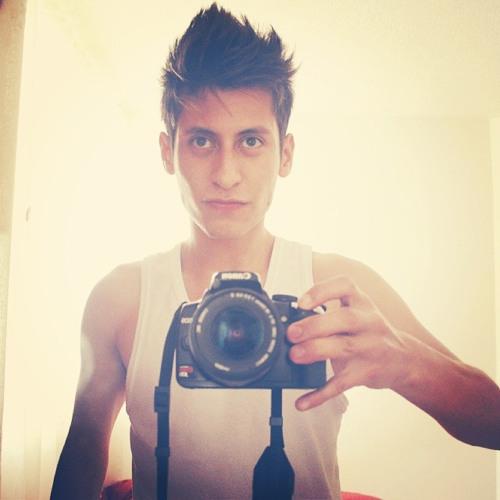 cristian Rodriguez's avatar
