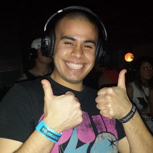 DJ JERMZ's avatar