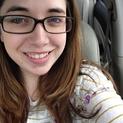 Laura Scott 14's avatar