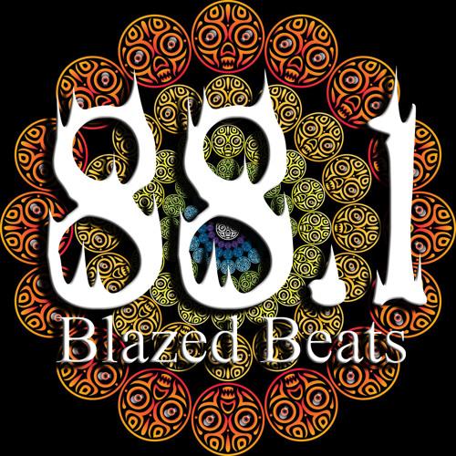 Blazed Beats 88.1 FM's avatar