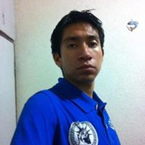 Omar Gutierrez Gregorio's avatar