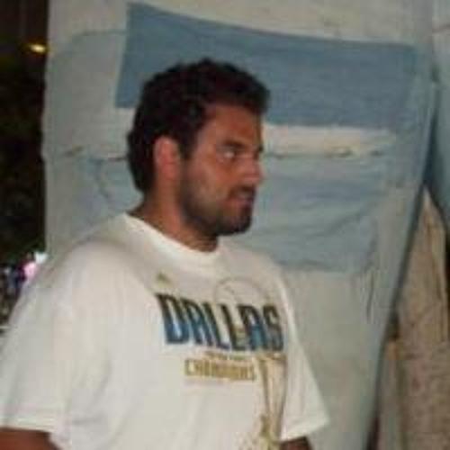 Edris Wardak's avatar