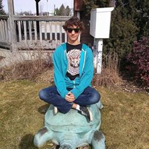 Kyle Becker 12's avatar
