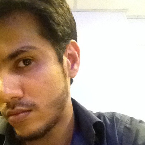 Salman Shahid Chishti's avatar