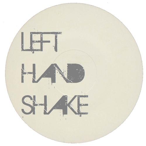 LEFT HAND SHAKE's avatar