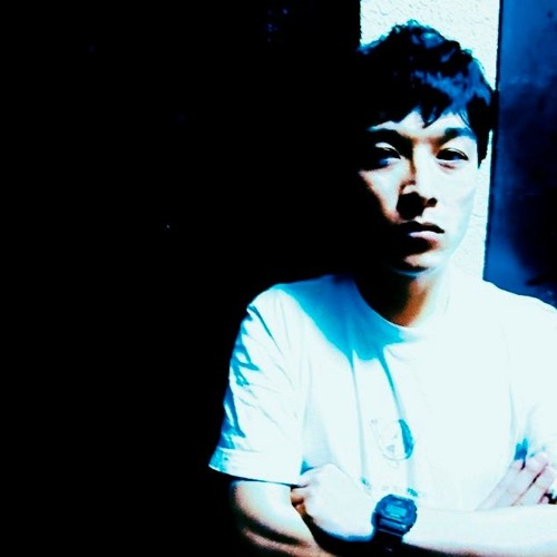 YOHEI TAKEDA's avatar