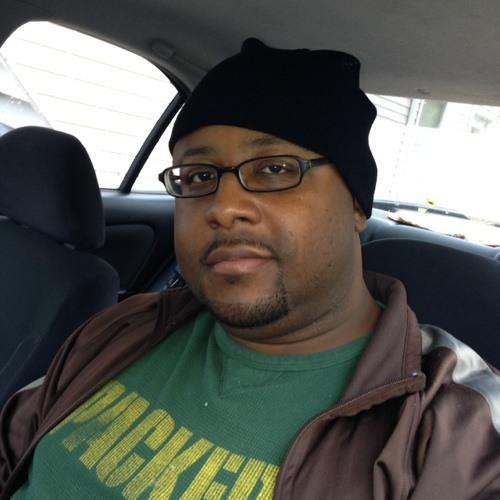 Jamerol Greene's avatar