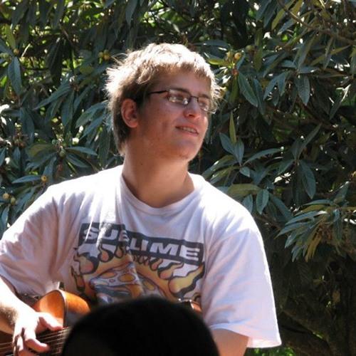 Marcos Aramburu's avatar