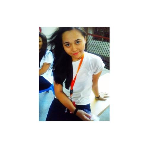 Rachel Ann Castañeda's avatar