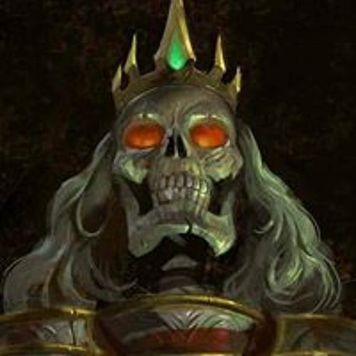 Madd King's avatar