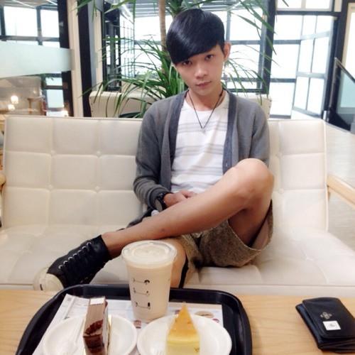 Lin,Xiu-Xian 修賢's avatar