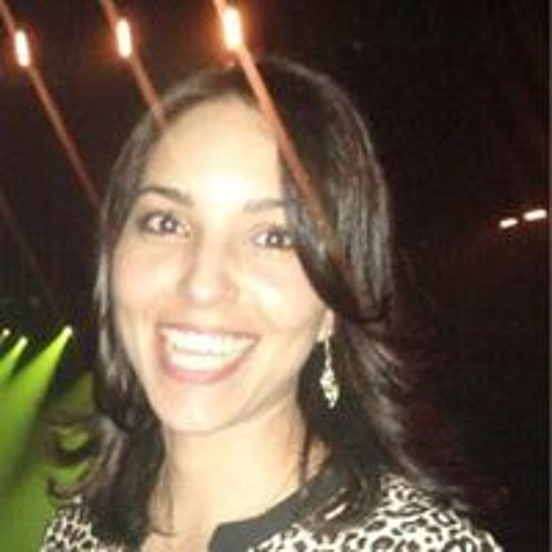 Aouatif Najim's avatar