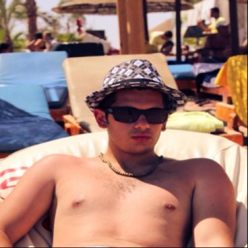 Mostafa Ali Elsawy's avatar