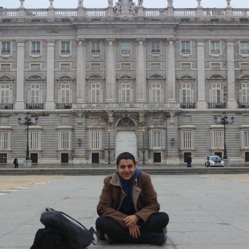 Nagy Hussein 1's avatar