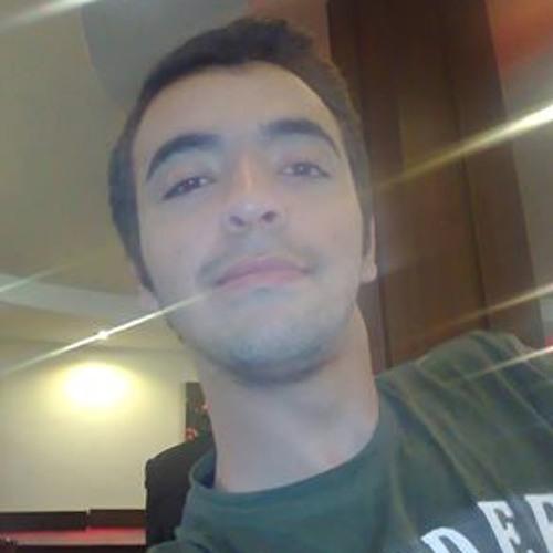 Shahab Sh 8's avatar