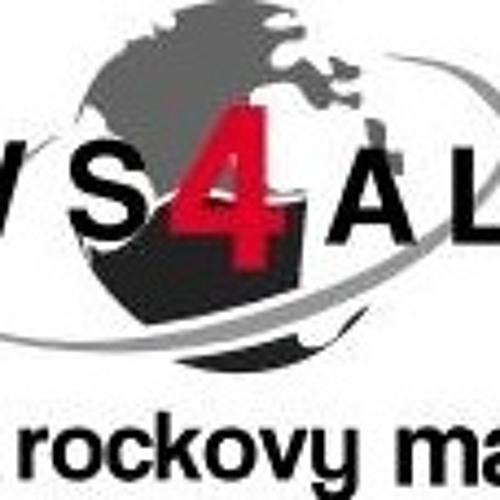 NEWS4ALLCZ's avatar