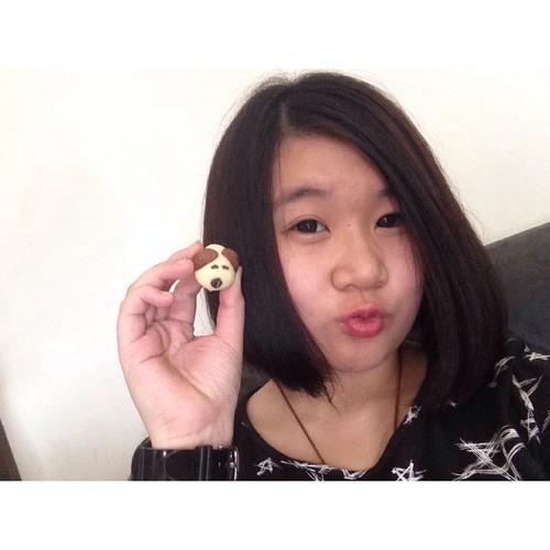 Tammy Lim's avatar